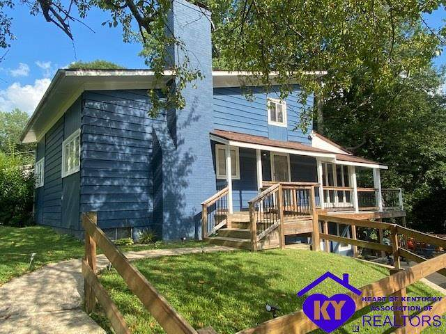 2821 Cannons Point Lane - Photo 1