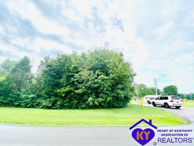 LOT 8 Rogersville Road, RADCLIFF, KY 40160 (#10053331) :: Impact Homes Group