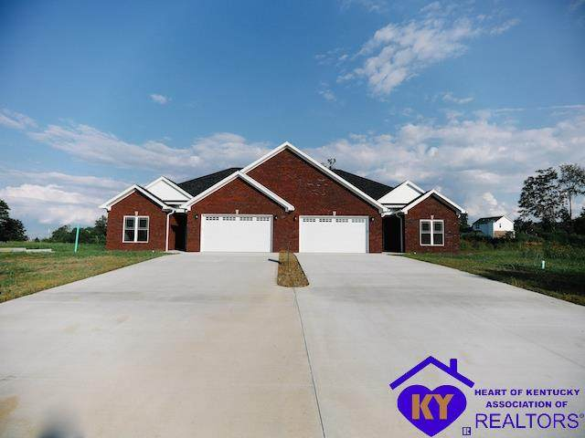 340B River Cliff Boulevard, BRANDENBURG, KY 40108 (#10053371) :: Team Panella