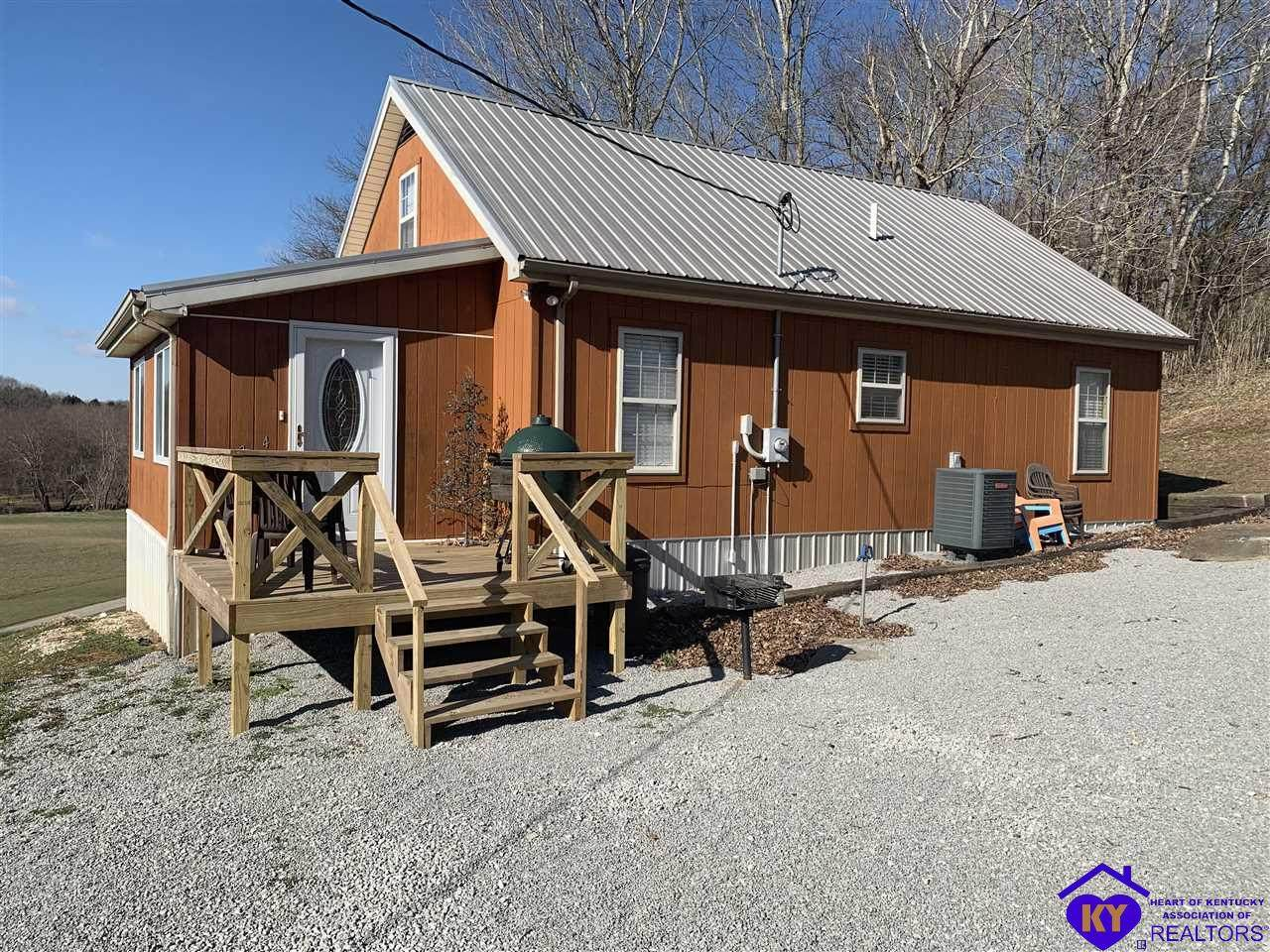 274 Steep Hollow Road - Photo 1