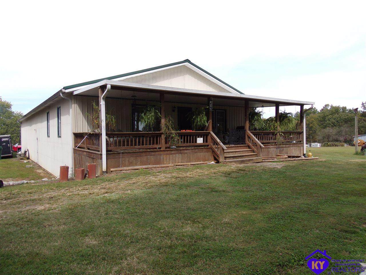 413 Fentress Lookout - Photo 1