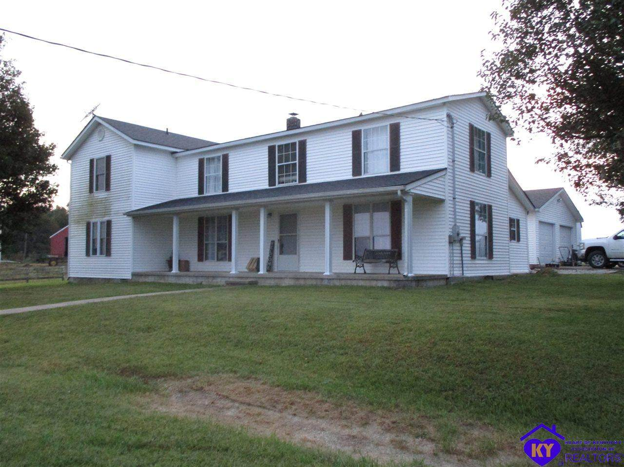 502 Clifty Church Road - Photo 1