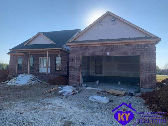 203 Grist Mill Court, BARDSTOWN, KY 40004 (#10054167) :: The Price Group
