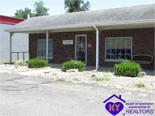 1072 S Dixie Highway, RADCLIFF, KY 40160 (#10054177) :: Team Panella