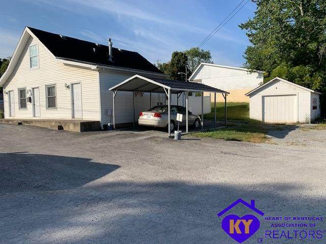 1543 S Wilson Road, RADCLIFF, KY 40160 (#10054277) :: Team Panella