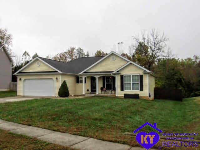 126 Apple Court, RADCLIFF, KY 40160 (#10054403) :: Impact Homes Group