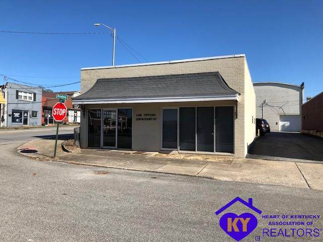 208 N Court Street, CAMPBELLSVILLE, KY 42718 (#10054456) :: The Price Group