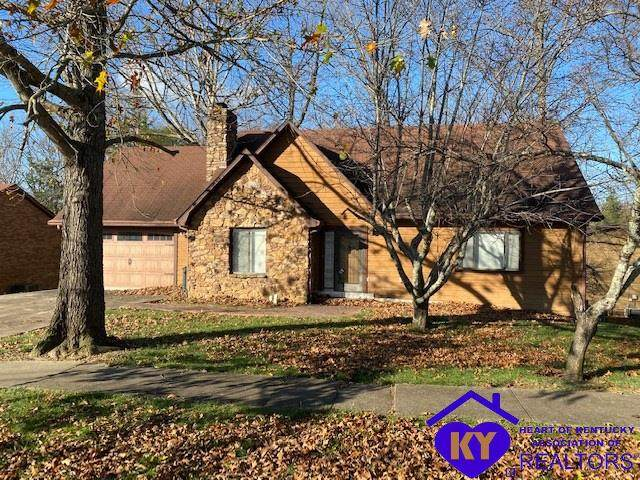 184 Skyline Drive, RADCLIFF, KY 40160 (#10054613) :: Impact Homes Group