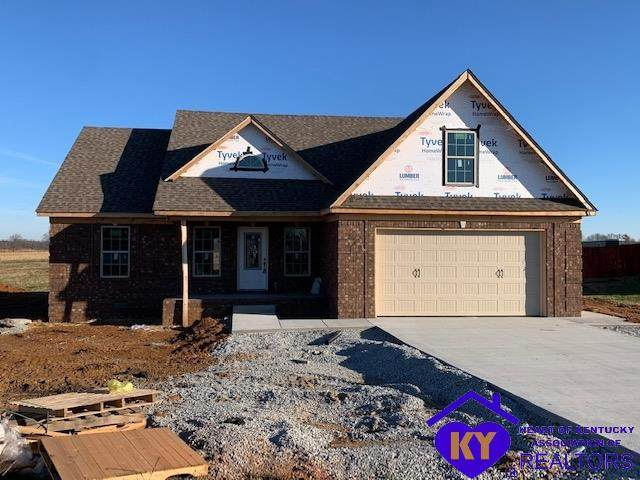 126 Millwood Way, BARDSTOWN, KY 40004 (#10054645) :: The Price Group