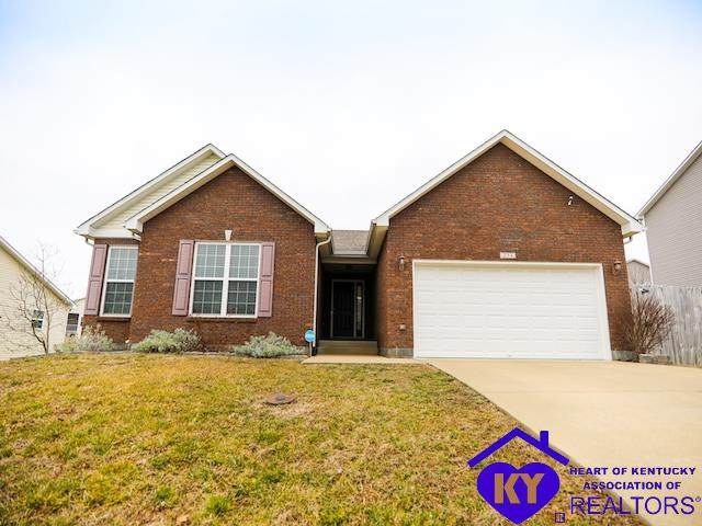 233 Riley Way, ELIZABETHTOWN, KY 42701 (#10055205) :: Impact Homes Group