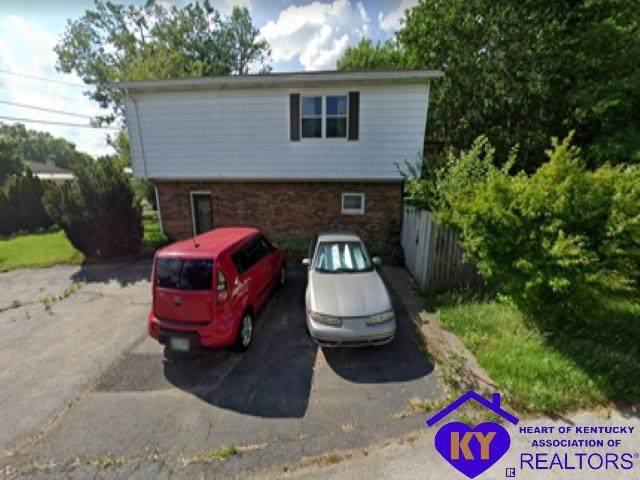 823 Hawkins Drive, ELIZABETHTOWN, KY 42701 (#10055610) :: Impact Homes Group