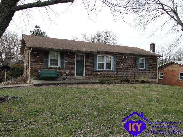 606 Dogwood Drive, ELIZABETHTOWN, KY 42701 (#10055631) :: Impact Homes Group