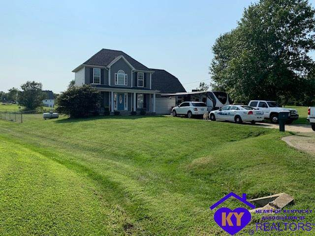 149 Icicle Court, RADCLIFF, KY 40160 (#10056214) :: Team Panella