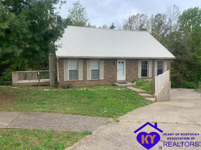 1031 Woodside Court, RADCLIFF, KY 40160 (#10056297) :: Herg Group Impact