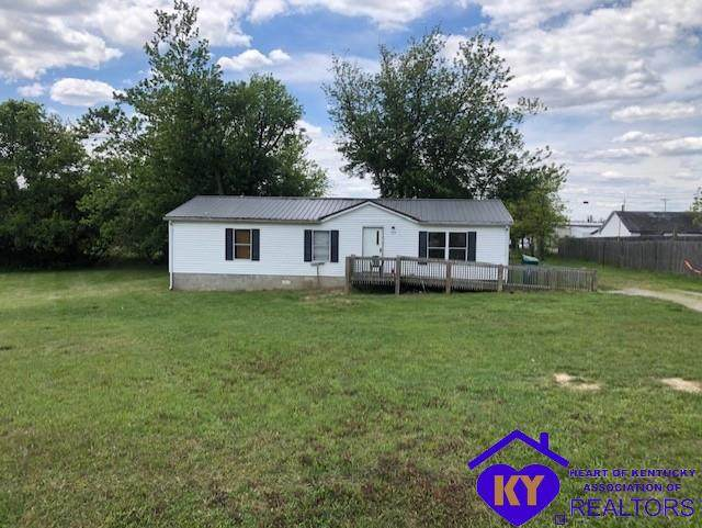 463 New Street, RADCLIFF, KY 40160 (#10056500) :: The Price Group