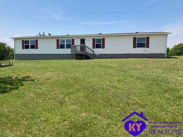 717 Richardson Road, EASTVIEW, KY 42732 (#10056516) :: The Price Group