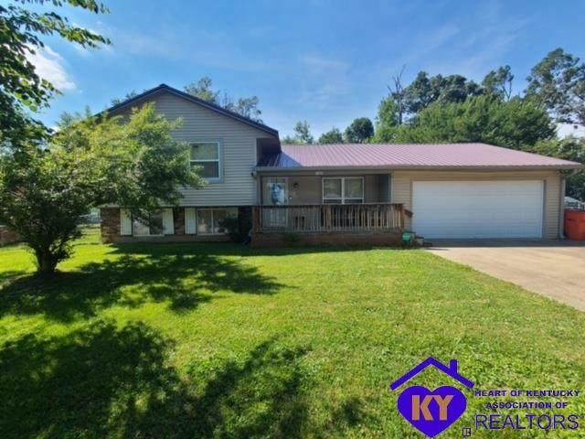 1303 Kentucky Drive, ELIZABETHTOWN, KY 42701 (#10056952) :: Team Panella