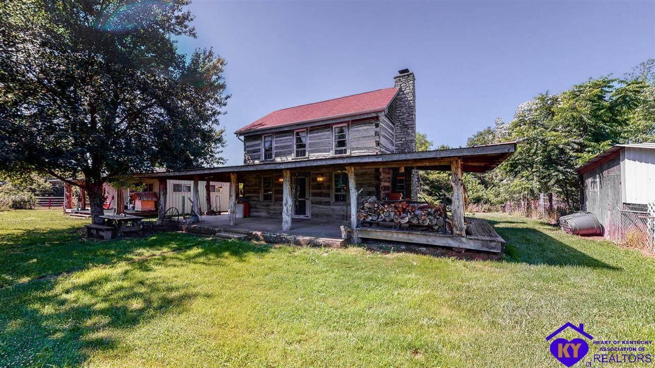 185 Crabb Acres Drive - Photo 1