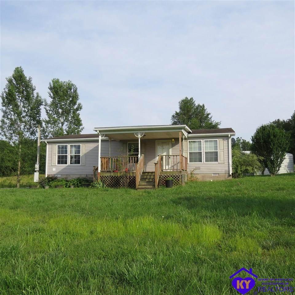 424 Carriewood Drive - Photo 1
