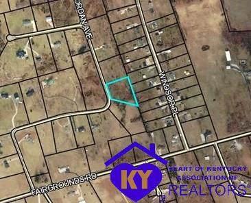 Jordan Avenue, BRANDENBURG, KY 40108 (#10057220) :: Herg Group Impact
