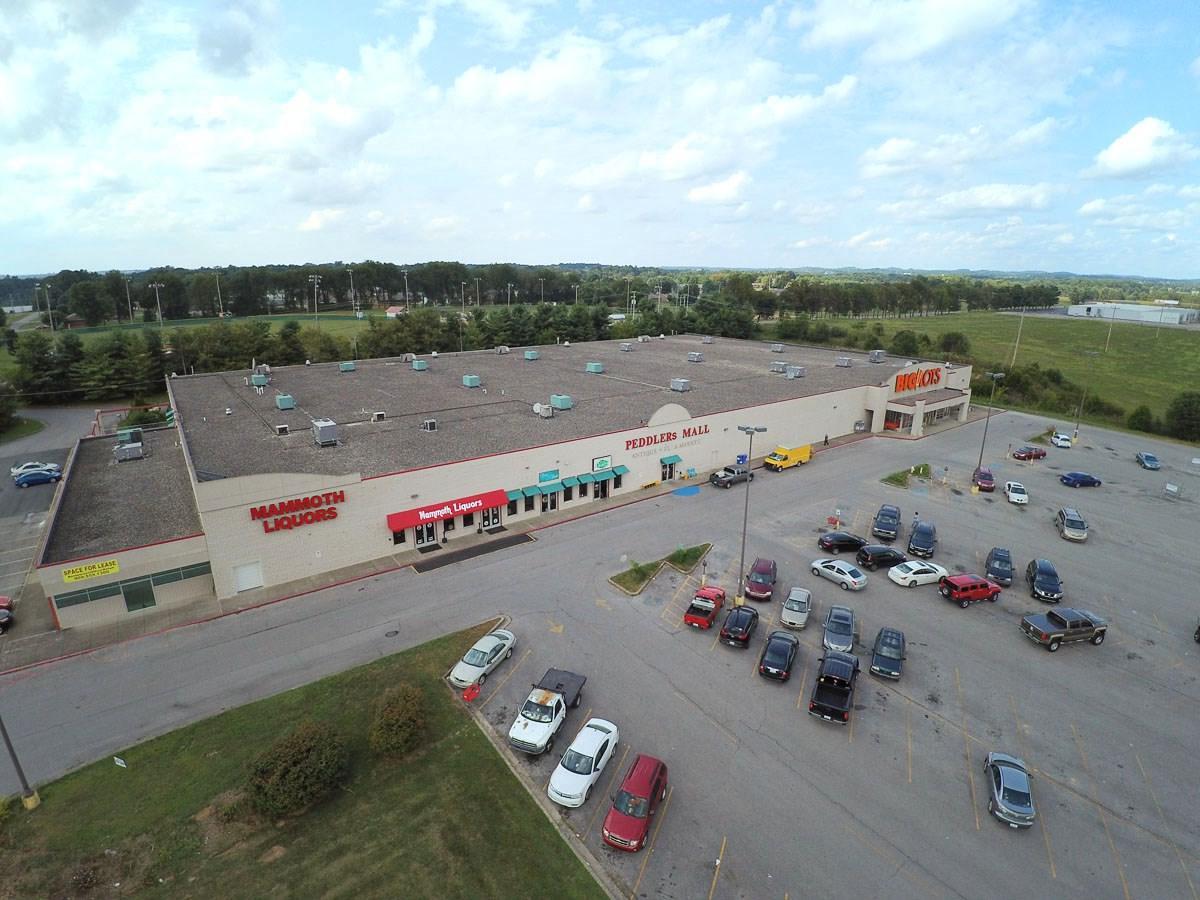 400 Campbellsville Bypass - Photo 1