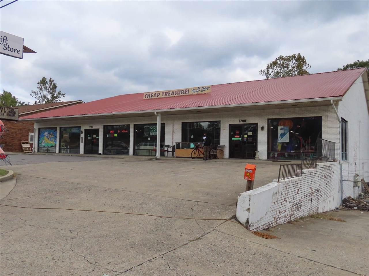 1700 Dixie Boulevard - Photo 1