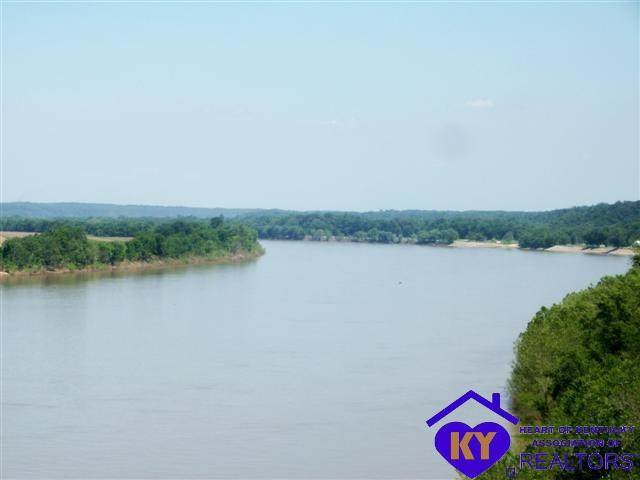 29A Rivers Edge Road, BRANDENBURG, KY 40108 (#10053950) :: Impact Homes Group