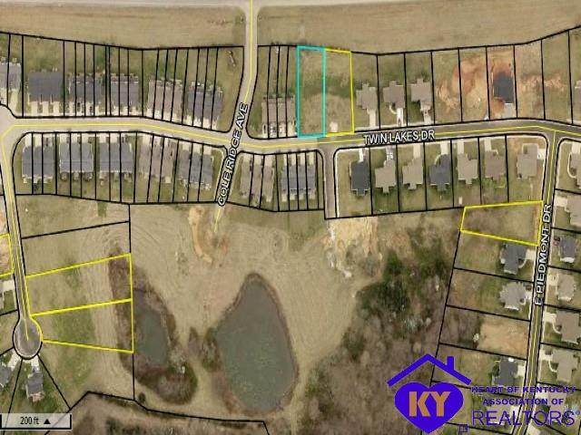 Lots Highland Springs, VINE GROVE, KY 40175 (#10054705) :: Impact Homes Group