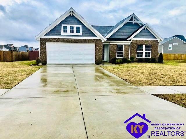 169 Bridlewood Drive, SHEPHERDSVILLE, KY 40162 (#10055281) :: Trish Ford Real Estate Team | Keller Williams Realty