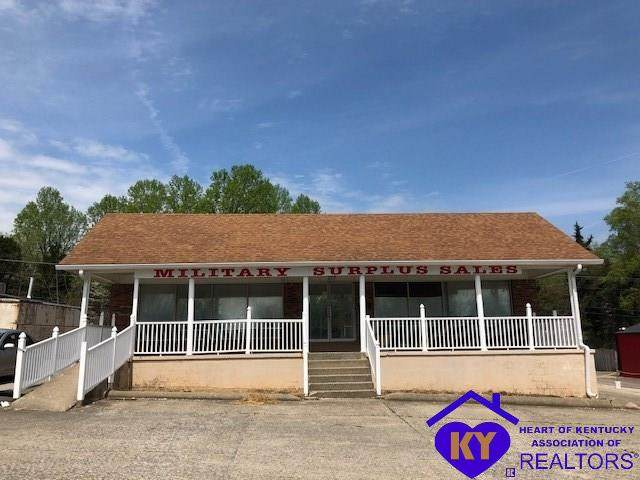 677 Knox Boulevard, RADCLIFF, KY 40160 (#10056127) :: Team Panella