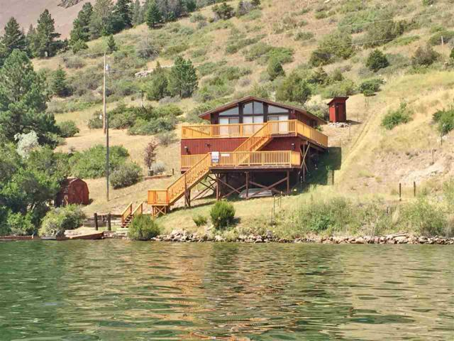 3000 Indian Trail Trak, Wolf Creek, MT 59648 (MLS #292860) :: Andy O Realty Group