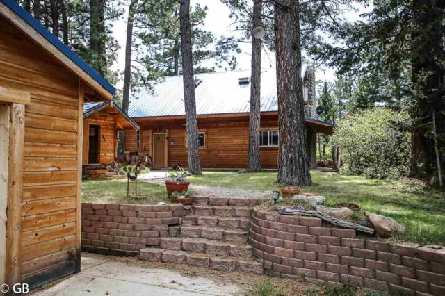 4633 Mt Hwy 200, Wolf Creek, MT 59648 (MLS #298339) :: Andy O Realty Group