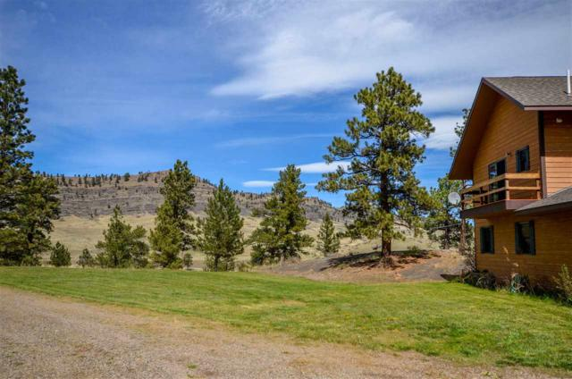 1540 Hwy 434, Wolf Creek, MT 59648 (MLS #298570) :: Andy O Realty Group