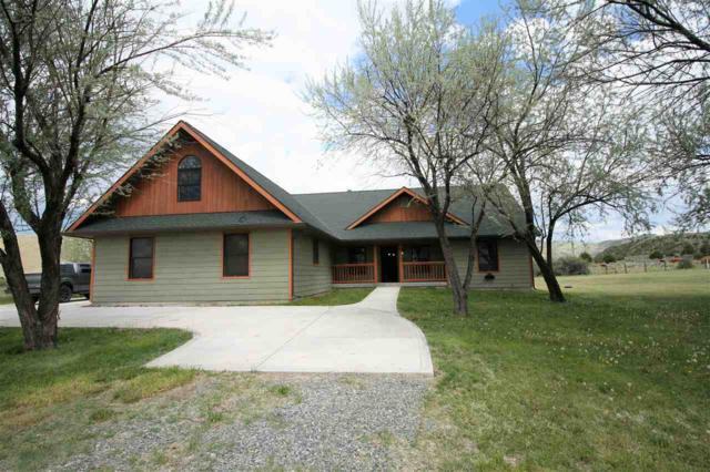 8 Overlook Trail, Toston, MT 59643 (MLS #298610) :: Andy O Realty Group