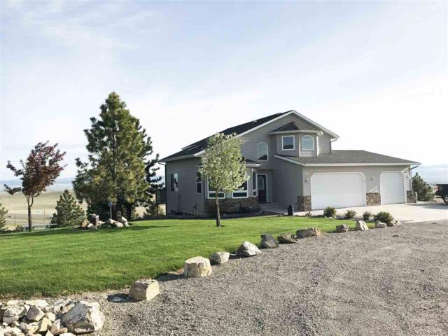 14 Meadowgrass, Montana City, MT 59634 (MLS #298630) :: Andy O Realty Group