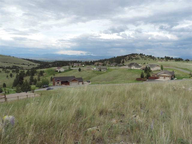 3 Sunset View Dr, Montana City, MT 59634 (MLS #298649) :: Andy O Realty Group