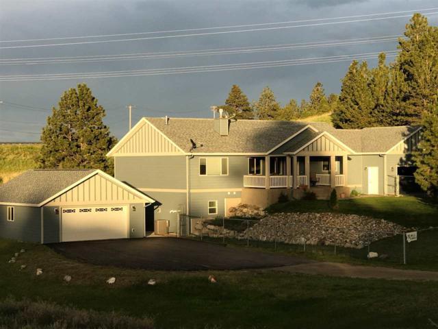 5 Wild Turkey Rd, Montana City, MT 59634 (MLS #298657) :: Andy O Realty Group