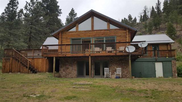 360 Clancy Creek, Clancy, MT 59634 (MLS #298672) :: Andy O Realty Group