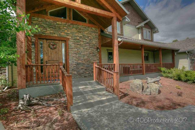 7 Eagle View Drive, Clancy, MT 59634 (MLS #298673) :: Andy O Realty Group
