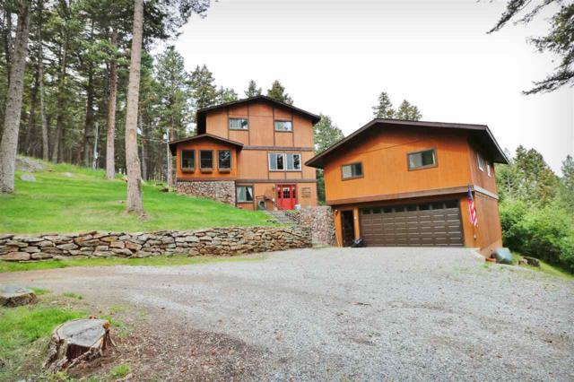 10 Lost Trail, Montana City, MT 59634 (MLS #298704) :: Andy O Realty Group