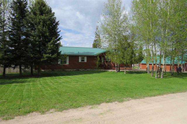 4202 E Willow Creek, Lincoln, MT 59639 (MLS #298706) :: Andy O Realty Group