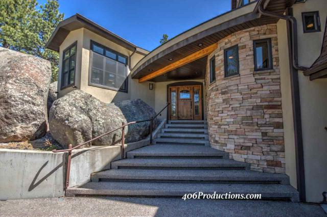 62 Park Drive, Clancy, MT 59634 (MLS #298707) :: Andy O Realty Group