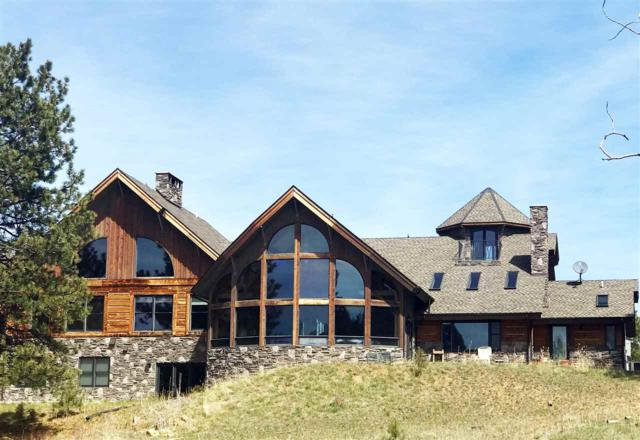 220 Shady Lane, Clancy, MT 59634 (MLS #298717) :: Andy O Realty Group