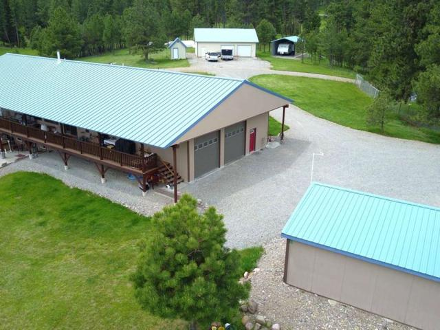 2459 Bear Paw Drive, Lincoln, MT 59639 (MLS #298718) :: Andy O Realty Group