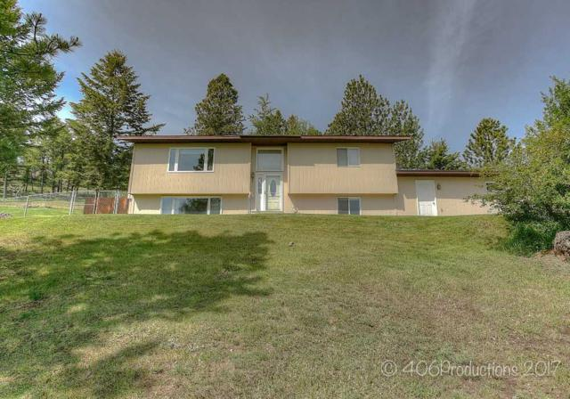 57 Greenwood Trail, Clancy, MT 59634 (MLS #298721) :: Andy O Realty Group