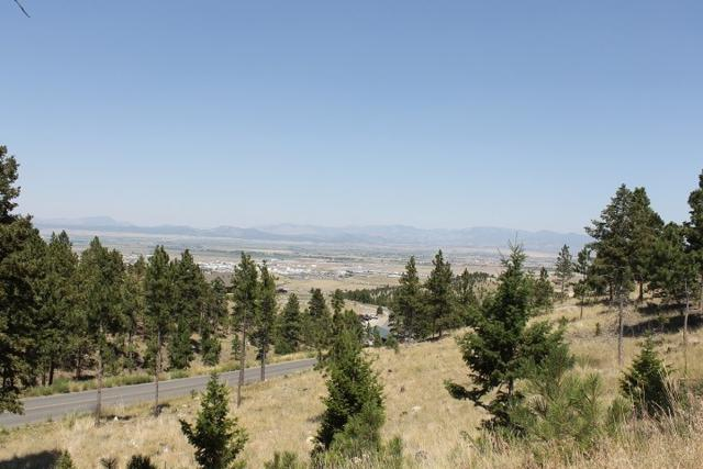 TBD South Hills Dr, Montana City, MT 59634 (MLS #298735) :: Andy O Realty Group