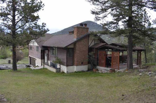 62 Rock Ridge Drive, Clancy, MT 59634 (MLS #298802) :: Andy O Realty Group
