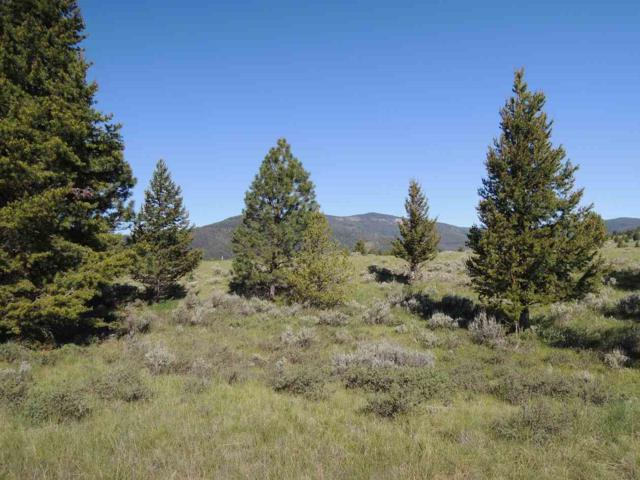 unk High Chapparal Road, Lincoln, MT 59639 (MLS #298869) :: Andy O Realty Group