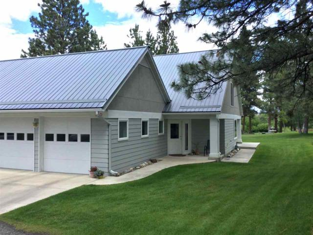 21 Stoney Brook Drive, Unit D, Montana City, MT 59634 (MLS #298874) :: Andy O Realty Group