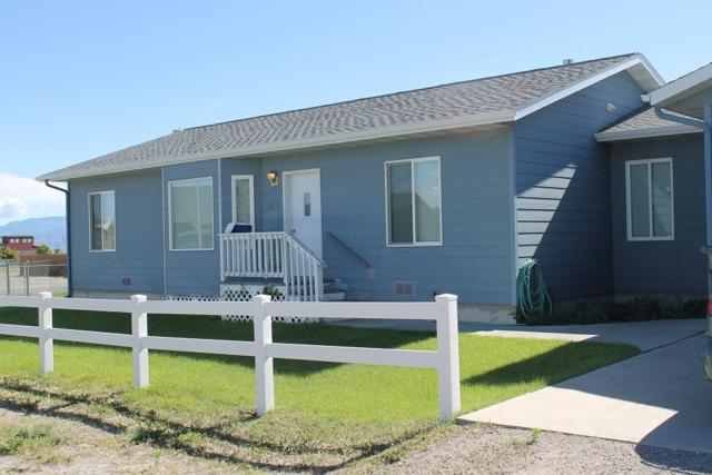 107 N Kalispell Ave, East Helena, MT 59635 (MLS #298876) :: Andy O Realty Group